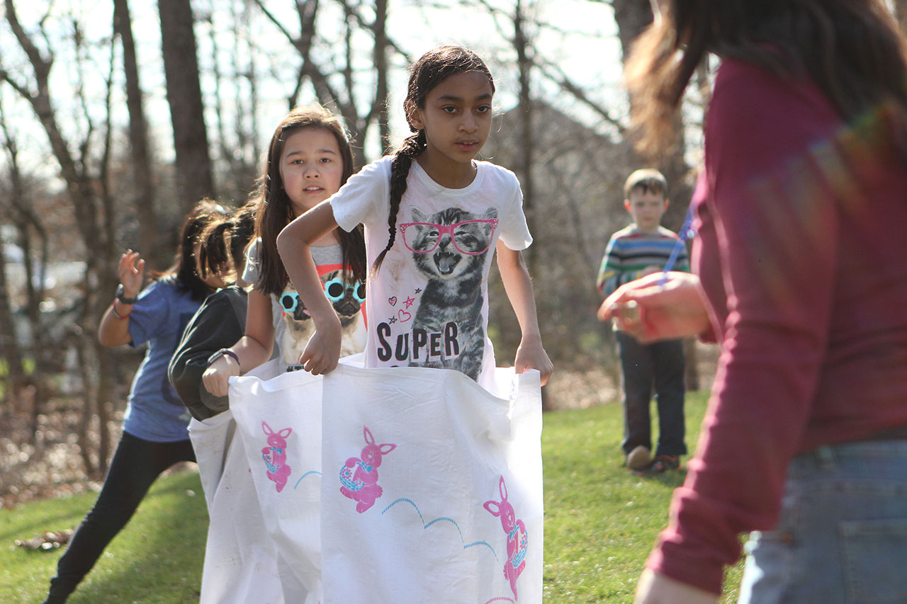 Easter Egg Hunt Sack Race.JPG